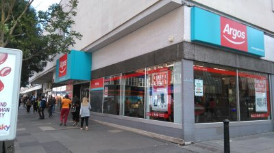 New leisure and retail plans for former Argos store