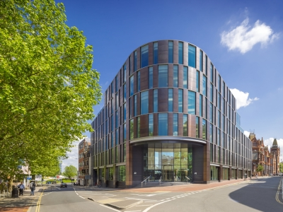 Central Working chooses Reading and Slough