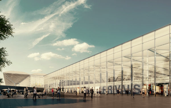 Further information required for Stansted application