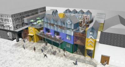 Revised urban market scheme rejected