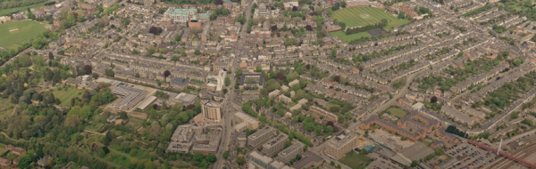 Office rents in Cambridge break £40 per sq ft