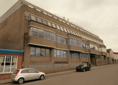 Conversion plan for Sudbury offices