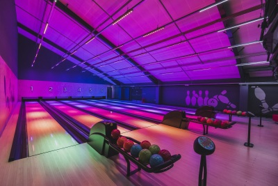 Two more leisure completions in Slough