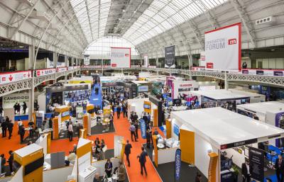 Meet the Growth Corridor team at MIPIM UK