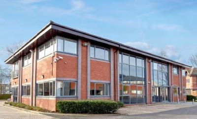 Genesis Care expands into 12,800 sq ft Orion House, Oxford