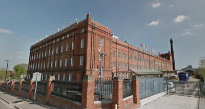 Berkeley Homes buys Horlicks site in Slough