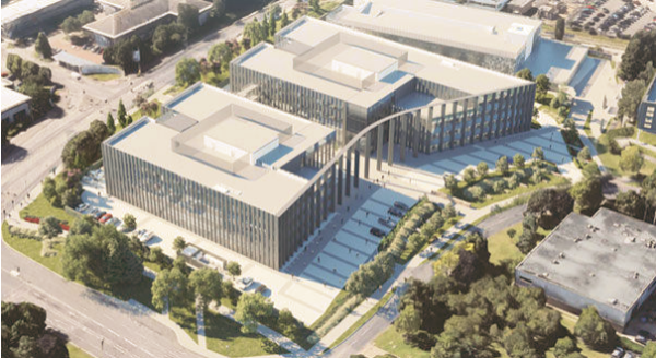 Mace secures approval for Cambridge Science Park