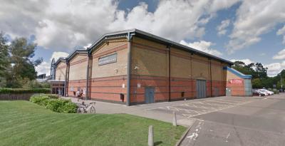 Council scraps plans to build on Staines Park