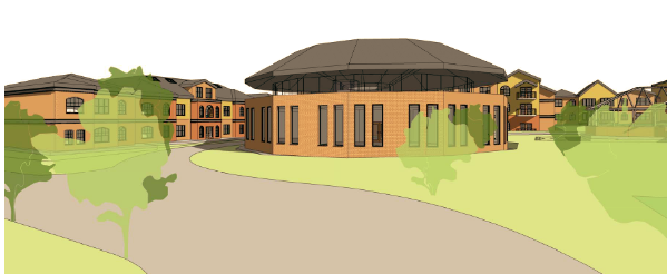 Residential care home development rejected