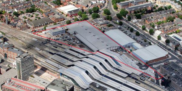Height concern over Reading Metropolitan proposals