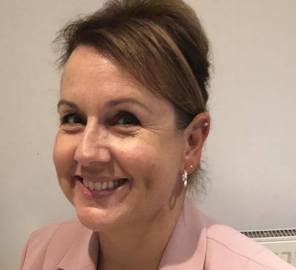Sue Cuerden to head Basingstoke's property portfolio