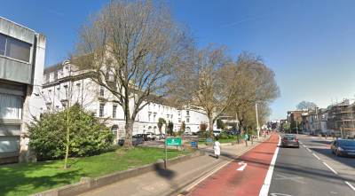 New home needed for Surrey County Council