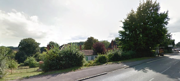 Disputed Henley Road scheme comes back to committee
