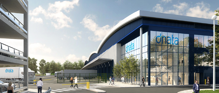 AIPUT to build 250,000 sq ft warehouse at Heathrow