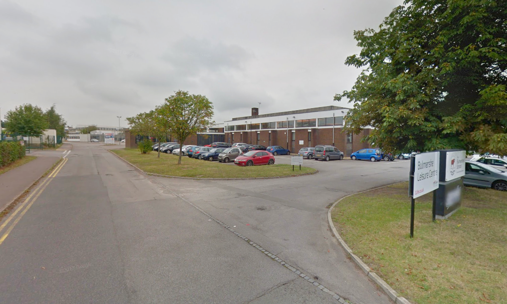 New £14m plans for Bulmershe Leisure Centre