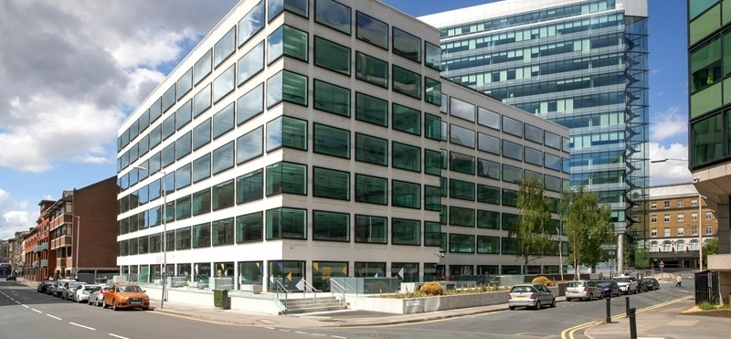 The White Building sold for £51m
