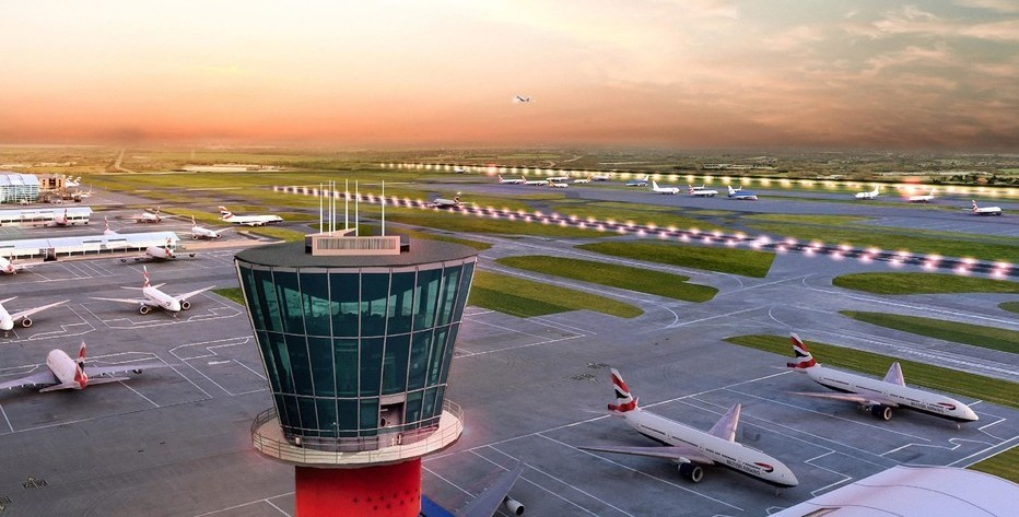 Heathrow expansion - MPs' vote offers a commercial take-off