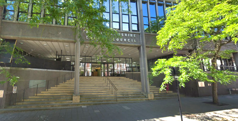 Mixed views over Bucks council shake up