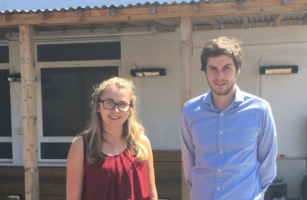 More youthful recruits join Systra
