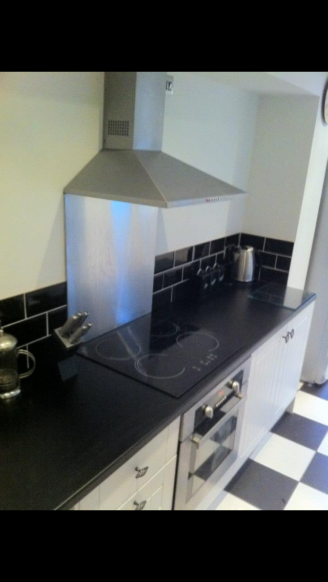 Kitchen installation Newick