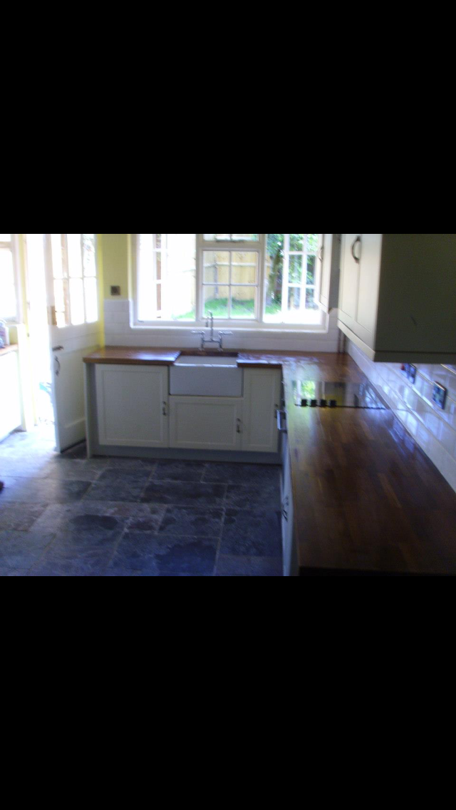 Kitchen Worktops in Lewes
