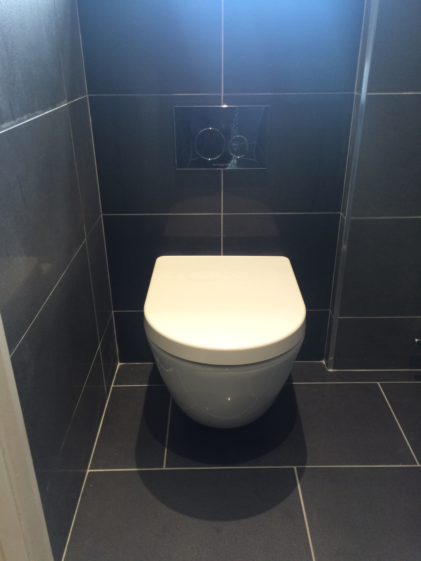 Wetroom in Uckfield