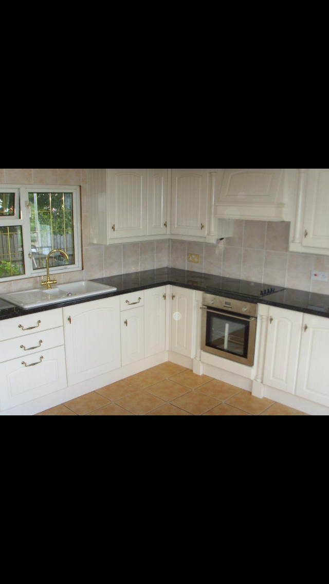 Kitchen installation Nutley