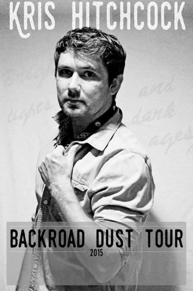 backroad dust tour