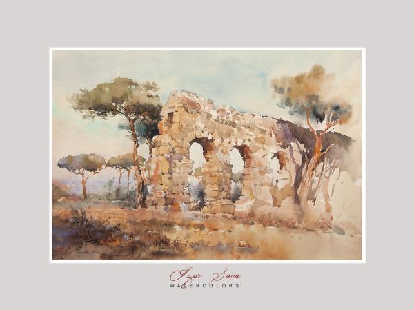 Aquedotto Romano