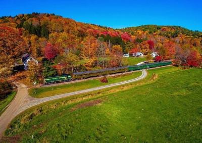 Fall Foliage Excursions
