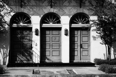 TRIPLE DOORS -MIKE SMELTZER