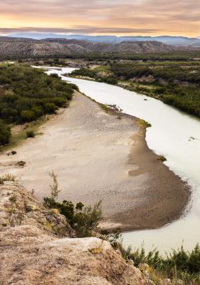 Rio Grande - Dennis Deeny