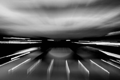 B&W - Junenite - Darryl Patrick