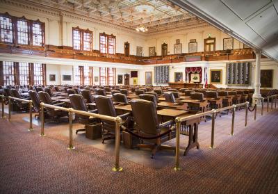 Color - Second Floor Legislature - Linda Knox