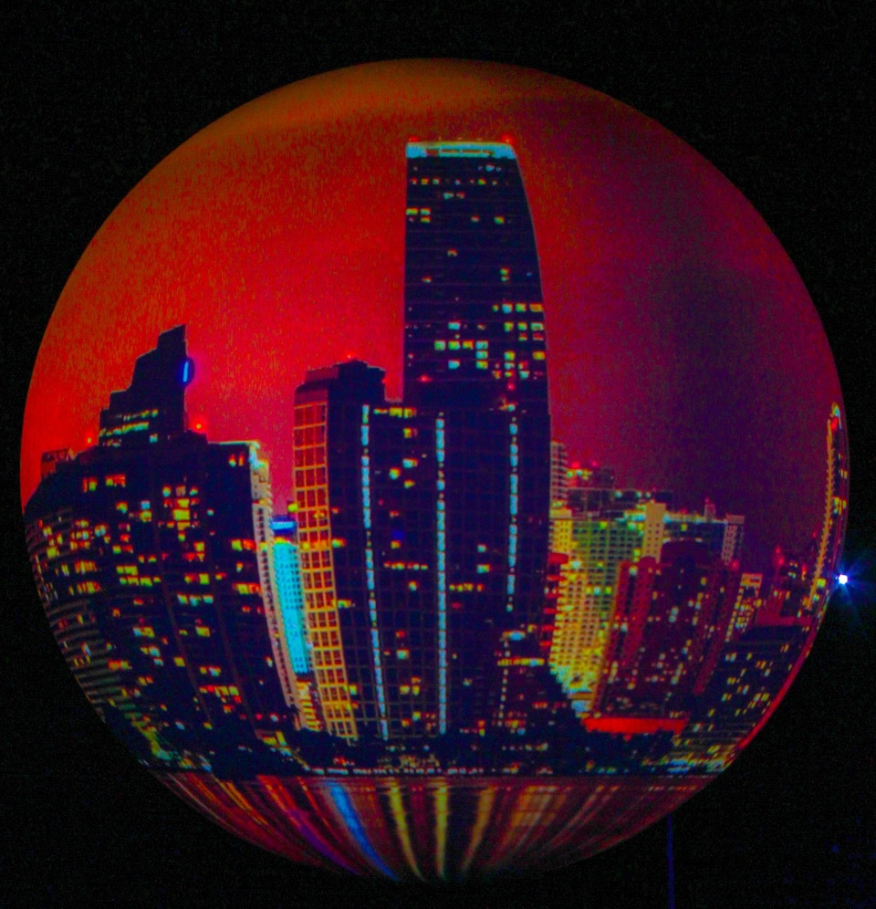Assign - Global Skyline - David Goodge