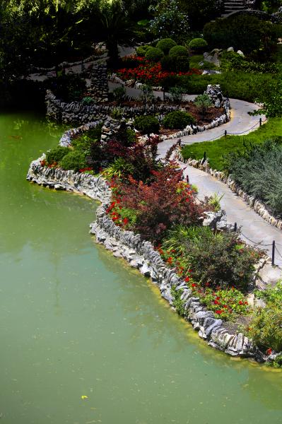 Assignment - The Garden Path - Darryl Patrick