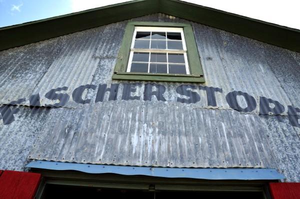 """""""Fischer Store"""" Mike Smeltzer"""