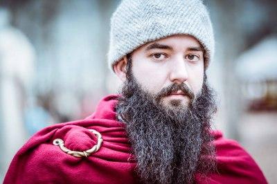 Siberian Prince - Allen Skiles
