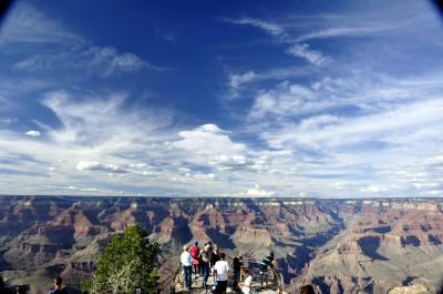 Grand Canyon Big Sky - Mike Smeltzer