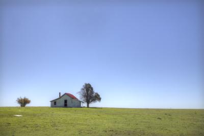 Lone Shack - Darryl Patrick