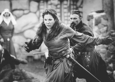 Medieval Escape - Allen Skiles