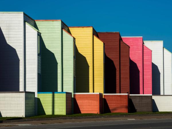 """Galveston Coast"" - Ralph Nordenhold"