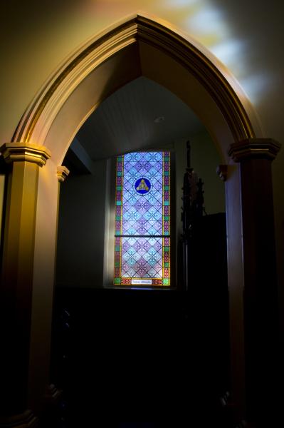 """Window"" - Darryl Patrick"