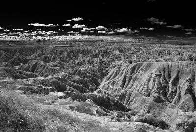 """Badlands"" - David Goodge"