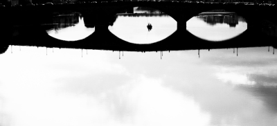 """Bridge"" - Darryl Patrick"