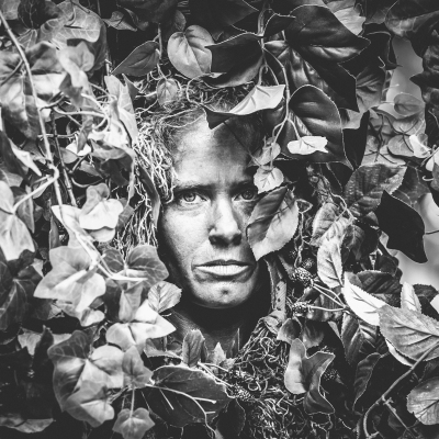 """""""Consumed By Nature"""" - Allen Skiles"""