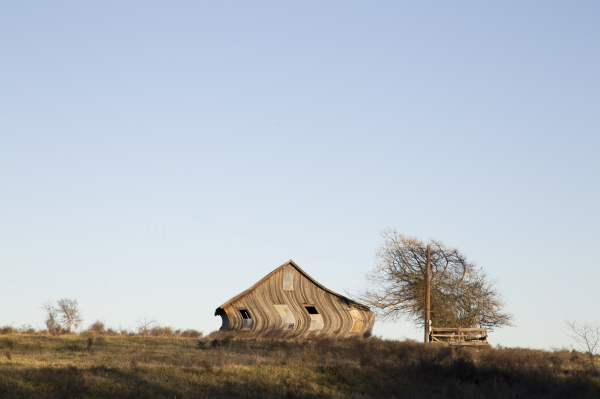 """House"" - Darryl Patrick"
