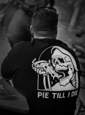 """Pie"" - Ralph Nordenhold"