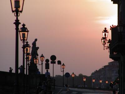"""Sunset Lighting"" - Darryl Patrick"
