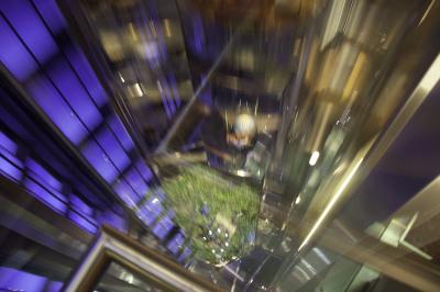 """Elevator"" - ""Darryl Patrick"